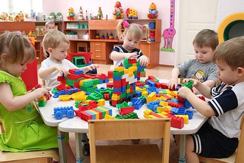 Броят на децата в групите в детските градини може да бъде завишен