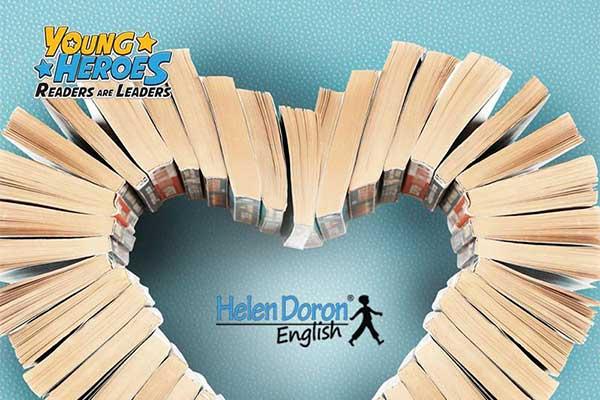 Национална кампания за насърчаване на четенето