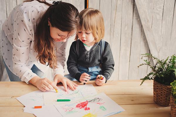 motherhood-creativity