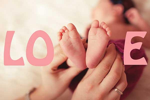 Може ли вдовица да роди дете от починалия си съпруг?