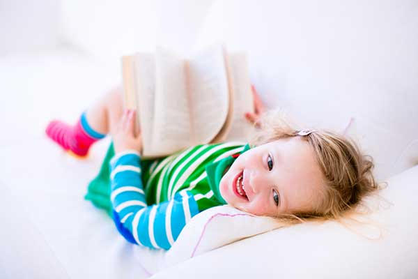 Национална стратегия за ранно детско развитие на децата от 0 до 7 години