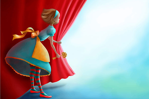"""21 цитата от """"Алиса в странат на чудесата"""", които само възрастните разбират"""