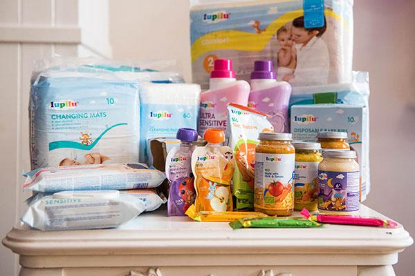 LIDL и Българската педиатрична асоциация с нова продуктова линия за бебета и деца
