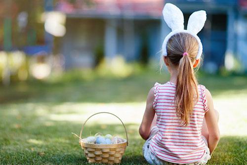 9 факта за децата, родени през  април