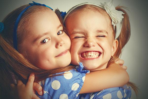 Как да помогнем на детето да създава приятелства
