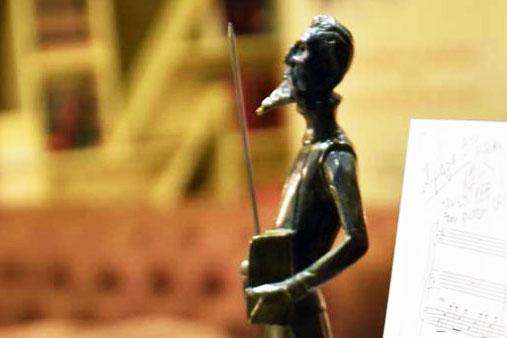 """В деня на книгата и авторското право връчват наградата """"Рицар на книгата"""""""