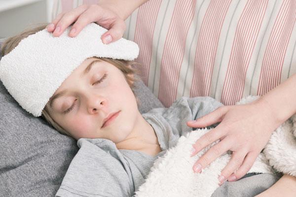 Обявиха грипна ваканция и за децата в София от 27 януари 2020 г.