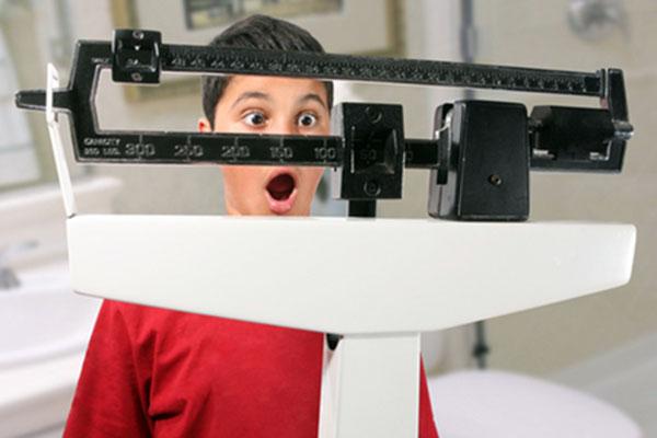 Четири тлъсти заблуди за затлъстяването при децата