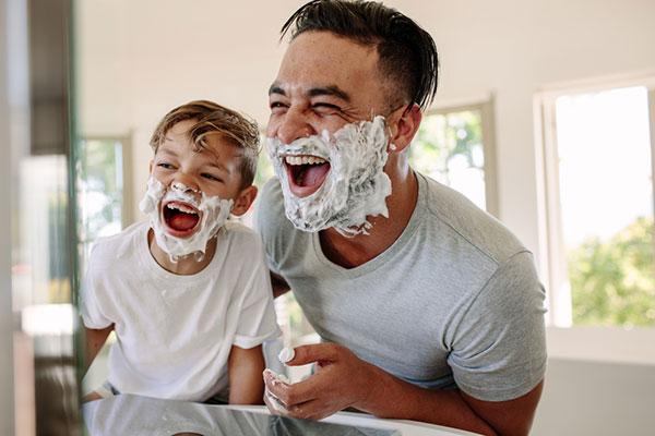Три етапа от живота на синовете, които не са за изпускане
