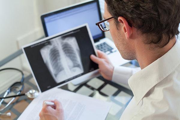 Безплатни прегледи за туберкулоза в цялата страна