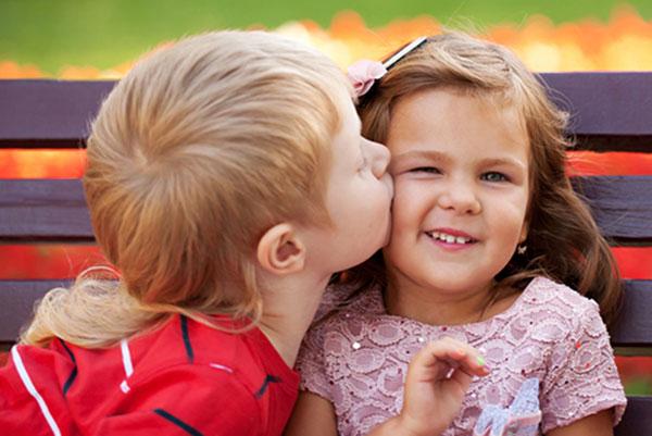6 юли – световен ден на целувката