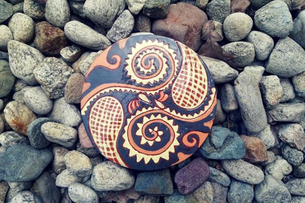 По стъпките на минойската керамика: творческо ателие за деца в Музейко