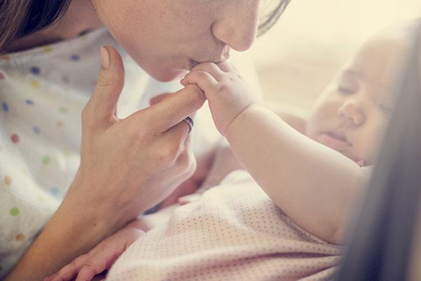 Родителството като пробуждане