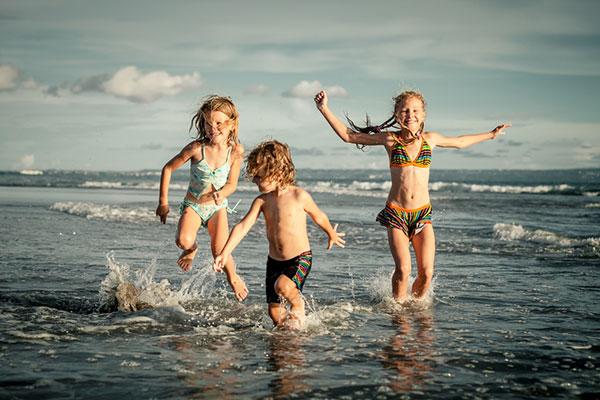Десет неща, които да направите преди лятото да свърши