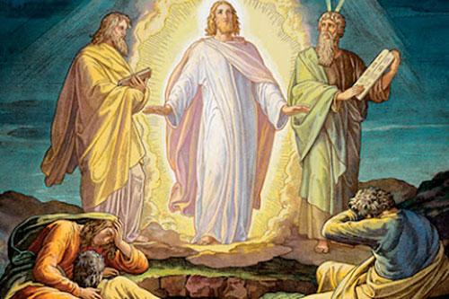6 август: Преображение Господне