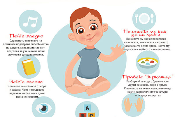 7 начина да подсилим детския интелект