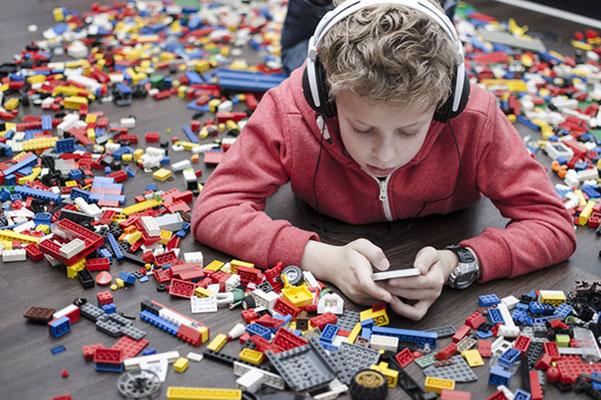 Мързеливо или пасивно е детето ни и каква е разликата