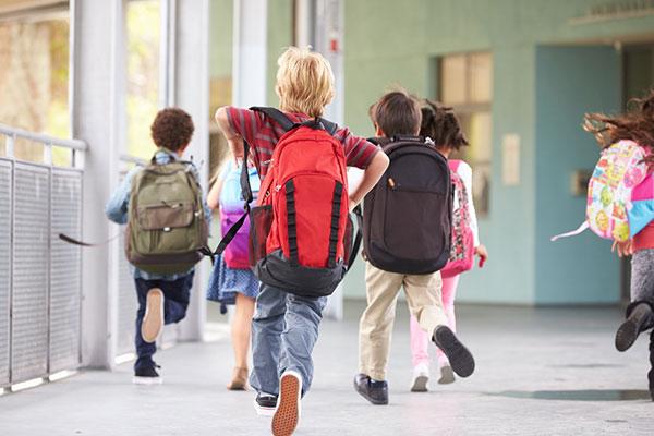 Със среден 3,30 децата оцениха грижата на държавата към тях