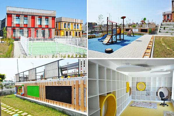 Уникална детска градина отваря врати в Бургас