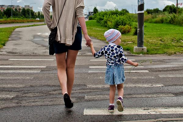 Защо не изпитвам вина, че детето ми тръгва на детска ясла