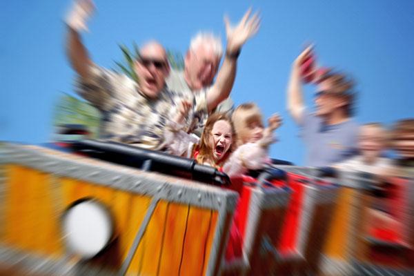 Седем неща от родителското ежедневие, за които да спрем да се тревожим