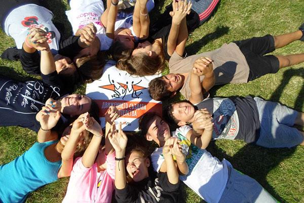 Европейски ден на спорта в училище извежда децата навън през септември