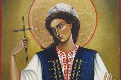 На 18 октомври имен ден празнуват Златка, Златина, Златко, Лука