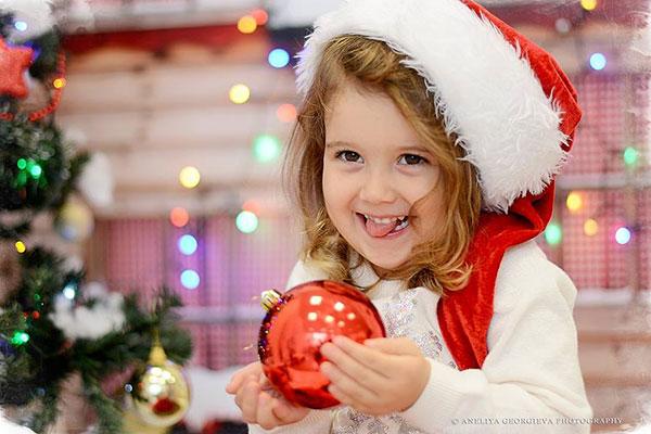 С дъх на Коледа и спомени отвъд камерата на фотографа