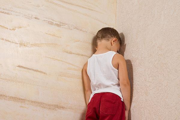 Наказвате ли си децата? Ето как изглежда наказанието в детските очи