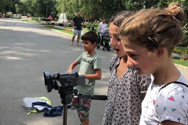 Детски кино фестивал ще радва децата по време на Киномания 2018