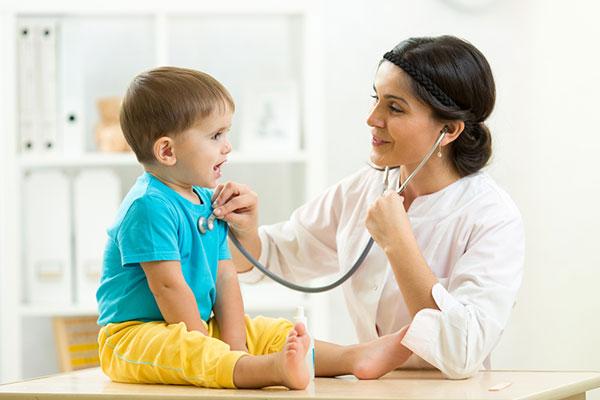 Надежда за децата със спинална мускулна атрофия