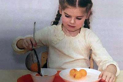 Монтесори вкъщи – Практическо обучение (+ упражнение за деца 3+)