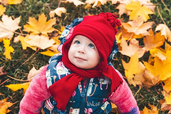 9 факта за децата, родени през ноември
