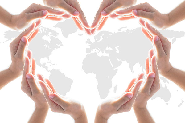 Днес е Световният ден за правата на човека