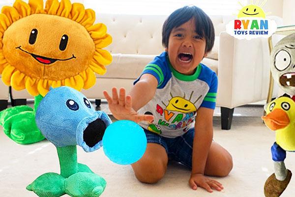 Седемгодишният милионер, който обожава играчките