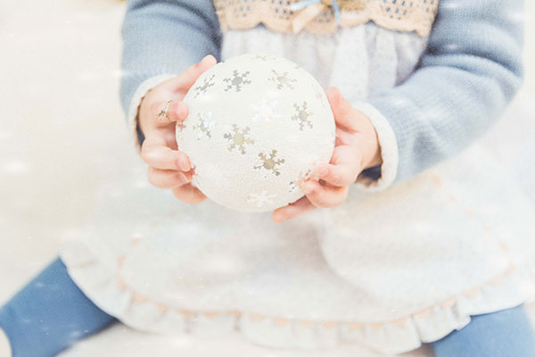 Шест любопитни факта за снега, които децата може и да не знаят