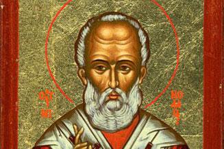 Православната църква чества Свети Николай Чудотворец