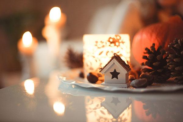 Коледа е състояние на духа, не ден от календара