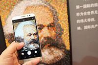 """Илюстрирана версия на """"Капиталът"""" на Маркс е сред  най-предпочитаните детски книги в Китай за 2018 г."""