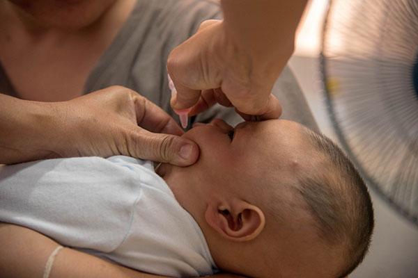 Отказът от ваксини е една от най-големите заплахи за здравето в световен мащаб