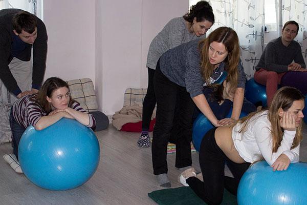 Курсове за бременни: Информиран избор за раждането и след това