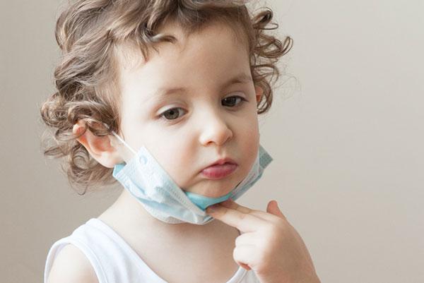 Прекалено стерилната среда не е от полза за бебета и малките деца