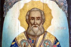 Свети Атанасий – покровителят на зимата, снега и леда