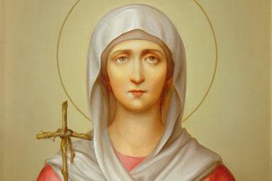 Днес е празникът на Света Нина