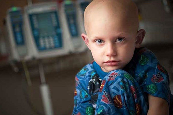 CHILDHOOD-CANCER