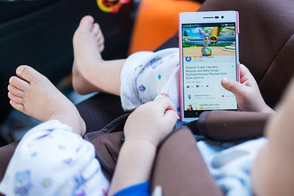 YouTube Kids е вече и на български език