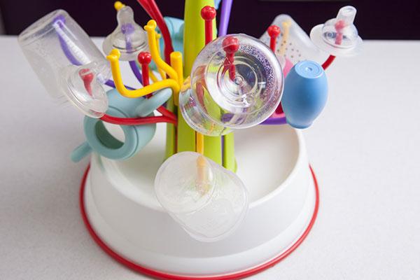 Пластмасите, които да избягватe, когато става дума за деца