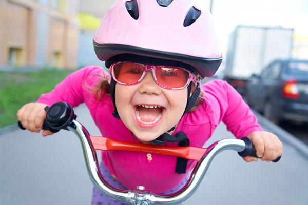 Как да изберем велосипед за детето, според възрастта му
