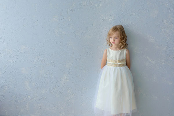 Защо е важно да се спре порочната практика на детските бракове