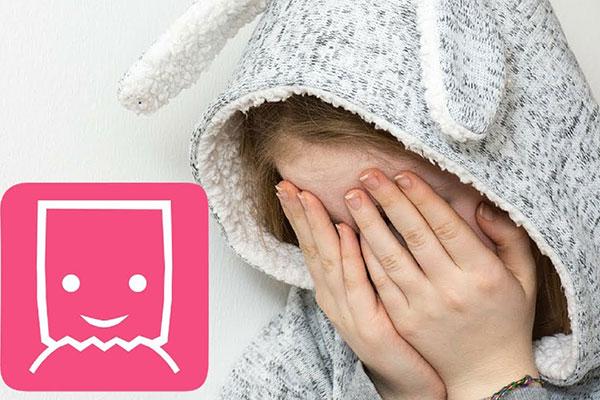 Ново мобилно приложение заплашва децата